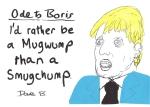 boris mugwump