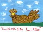 Chicken Lib