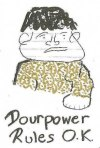 Dour Power