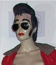 Lesbian Elvis